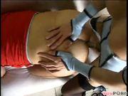Adriana still has her big dick (CLIP)