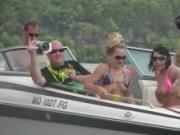 I'm on a boat - DreamGirls
