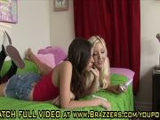 Holly & Missy - Posterior Pounding