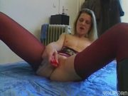 Candles in the pussy - Venality Productions
