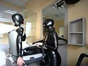 Kinky Hairdressers - Absurdum Productions