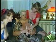 German housewives gone wild
