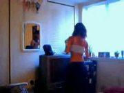 asian webcam hottie 2 (part 1)