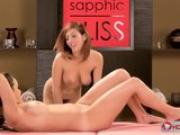 April ONeil Dillion Harper Super Girls HD 1080p