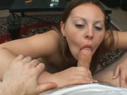 JULIE ANN THINKS YOU'LL LIKE YOUR BLOWJOB
