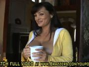 Lisa Ann - Who wants to chill with Lisa Ann
