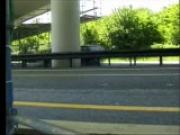 Fuck under a Bridge (part2)