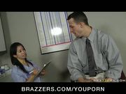 BLONDE DOCTOR PORNSTAR WITH BIG-TITS SQUIRTS AFTER