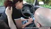 Dogging public sex in car park ?? Amateur UK