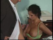Office fuckfest - DBM Video