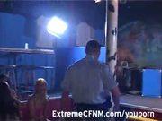 CFNM party public blowjobs