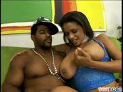 Alexis Silver - big tit ebony pornstar