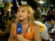 Viviane Castro braziliam model Carnaval 2008