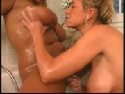 Dirty Girls Cum Clean pt 4/5