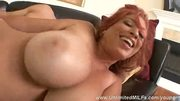 Big Jugged Milf Lucky Benton Fucks Hard
