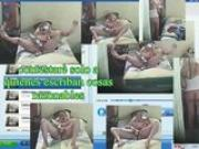 venezolana esposa espiada