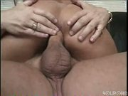 ready and horny...lets go! (CLIP)
