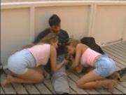 C\'mon Girls...Lick Me!