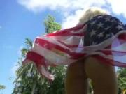 Kissa Sins Twerking - Big Booty USA Oiled up - SinsLife.com