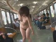 japanese sex on train 1/3