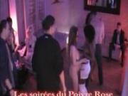 Le Poivre Rose : coulisses d'un club libertin.