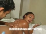 Caught on Tape..Brazilia n Couple Freaks