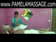 Treating MASSEUSE BODY WORK
