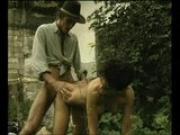 Sex In The Garden - Julia Reaves