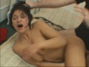 Tera Joy - Czech with cum in her mouth