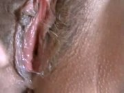 Clit after orgasm Kitzler nach Orgasmus