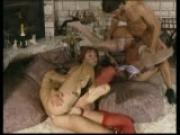 Fucking couples in heat (clip)