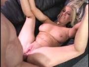 She likes big dicks in her ass