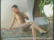 Flexible Snake Angie