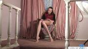 Nastya demonstrates her bonafide sexuality