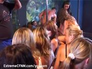 Girlfriends Milfs fucking at a party