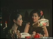 Asian escort fucked in vintage scene - Horizon Entertainment