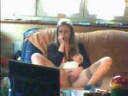 Webcam mommy