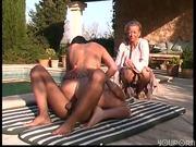 Poolside Lovers 5/5