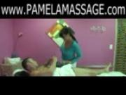Lusty Leisure Massage