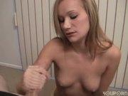 Katie Ray-creampie