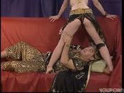 Gypsy royalty sex - DBM Video