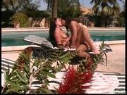 Poolside Lovers 3/5