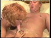 Giving some love to a horny MILF - Julia Reaves