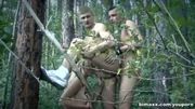 Bisex Forest Fuckers