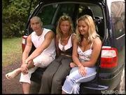 Makin' Love in My Chevy Van 1/3