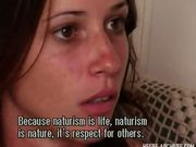 A Day in the Life of Naturist - Part 2