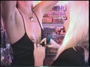Girls at the adult store playing with the toys PT.2/3