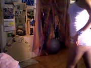 sexy dance webcam