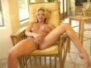 hot woman masturbating