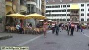 Spectacular Public Nudity Compilation